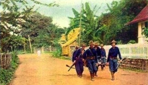Philippine-American War: The War They Don't Teach in US Schools (Scroll down to view documentary)