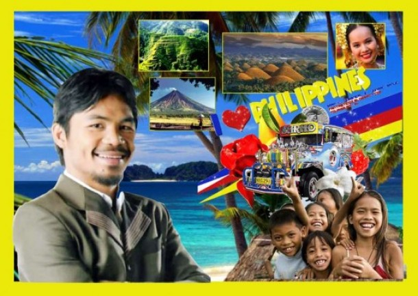 The Pacquiao Effect and Philippine Tourism