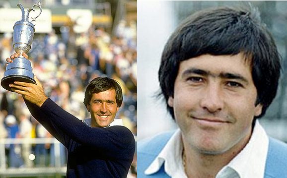 Life is Cruel; Seve Ballesteros is Dead at 54