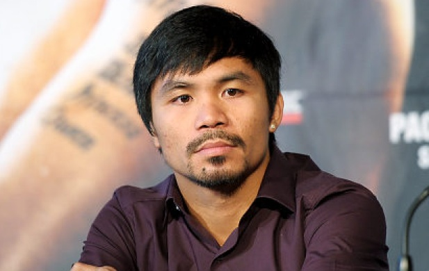 Koncz provides first insight into Pacquiao's Reaction to Mayweather-Ortiz