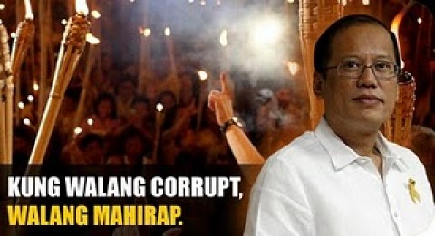 Thoughts on Corruption in the Philippines