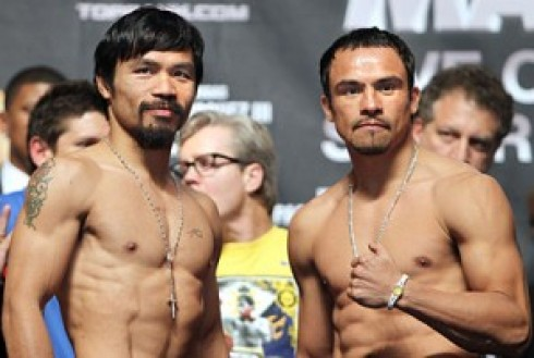 Fight Day: Pacquiao-Marquez III Predictions from across the web