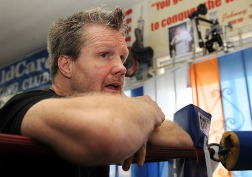 """Arum wants Marquez IV, but Freddie Roach says """"Manny and I want to fight Mayweather next"""""""