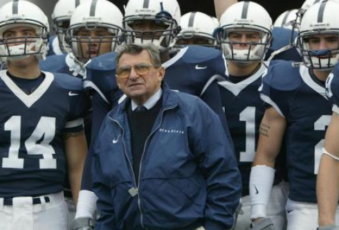 Opinion:  Paterno's decision to retire at the end of the season is a good one, and PSU Trustees should allow it