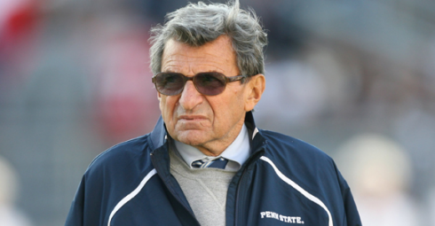 Paterno Fired: What I would do if I were a Penn State player; updates on JoPa firing