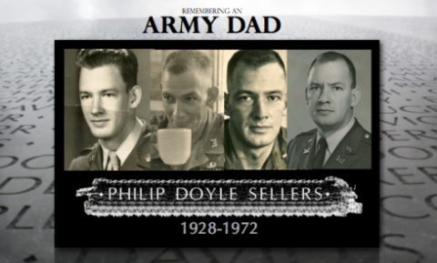 Remembering my Dad on Veteran's Day