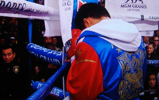 """A Year Later: Revisiting """"What we can learn from the Empathy, Grace, and Humility of Manny Pacquiao"""""""
