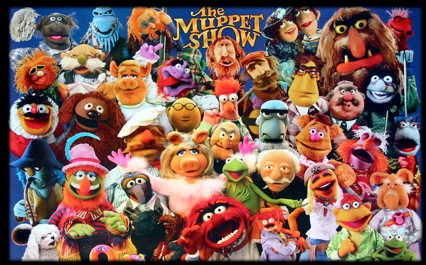 """The Muppets Has a 100% """"Fresh"""" Rating on Rotten Tomatoes; I'm going to see it….."""