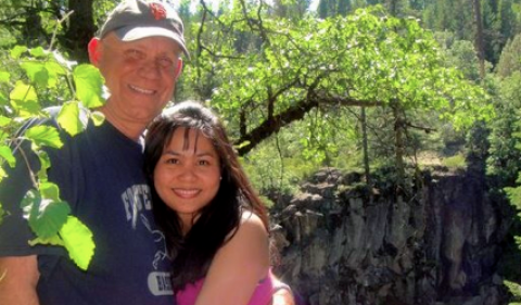 An Everyday Hero Emerges — an American husband who wants to learn Tagalog! (Why aren't there more?)