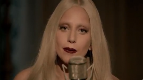 Lady Gaga Special Draws Good Ratings, 23 Percent ahead of Beyonce special in same slot last year
