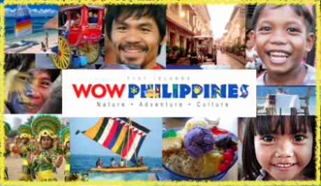 Philippines Tourism : Could it be time for an extreme makeover of the Philippines image abroad?