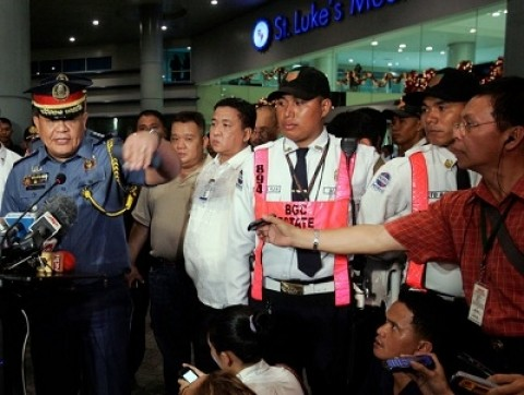 Arroyo Arrest:  Poll Sabotage is just the beginning; here come the civil cases and plunder raps