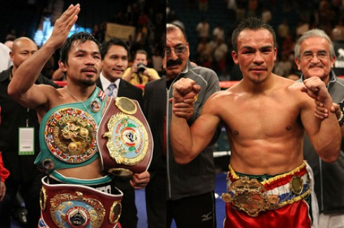 At last — a solution to the Pacquiao – Marquez controversy