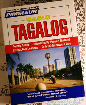Essential Tagalog for the Foreigner Married to a Filipina