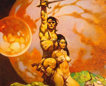 """John Carter"" inspired ""Avatar"" — not vice versa, let's set the record straight…"
