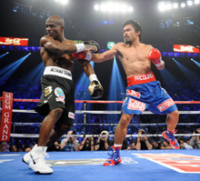 Pacquiao's Bizarre Split Decision Loss to Bradley difficult to understand; watch video highlights of the fight; Updates