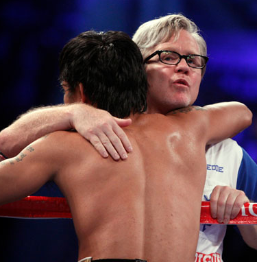 "Roach:  Bradley was Pacquiao's ""best fight since the Cotto fight""; a look at the official scorecards"