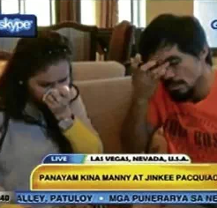 Manny Pacquiao's Very Human and Very Real Interview on GMA