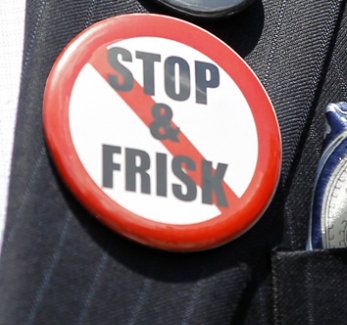Holder's Address to the ABA and Stop and Frisk Ruling — Sanity Returning?