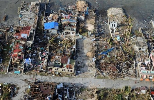 In the Philippines, 4 Journalists Dead, 7 Missing after Yolanda