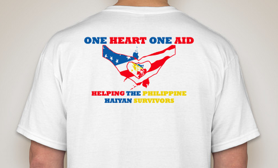 One Heart, One Aid  —  A Micro Relief Campaign