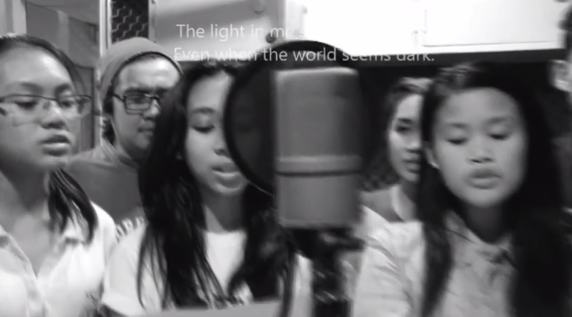 #SOS Philippines — A YouTube Video we MUST make go viral