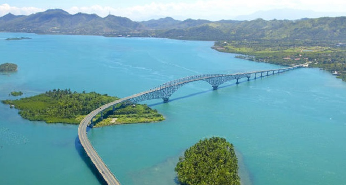 Chinese NGO Team Finds 120 Bodies under San Juanico Bridge Today; Gov't Announces 1M Homes Destroyed