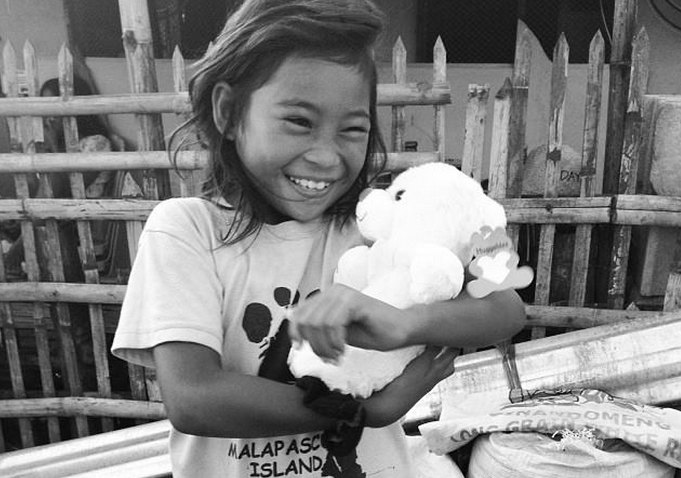 The Heart of Eastern Samar Revealed in Stories, Snapshots, and Citizen Relief Efforts