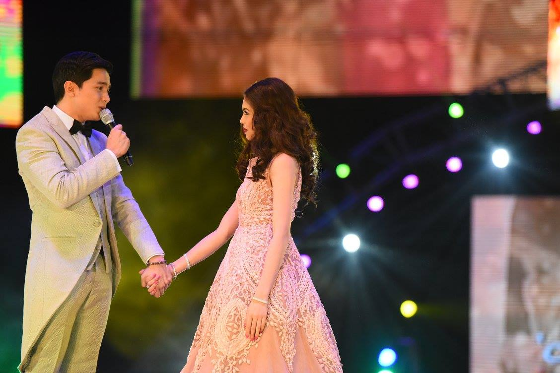 More International Recognition for #AlDub Phenomenon — Straits Times