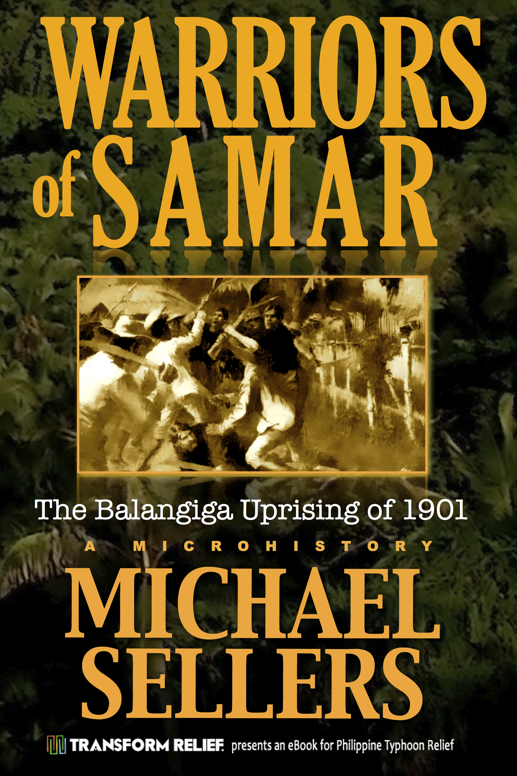 Warriors of Samar