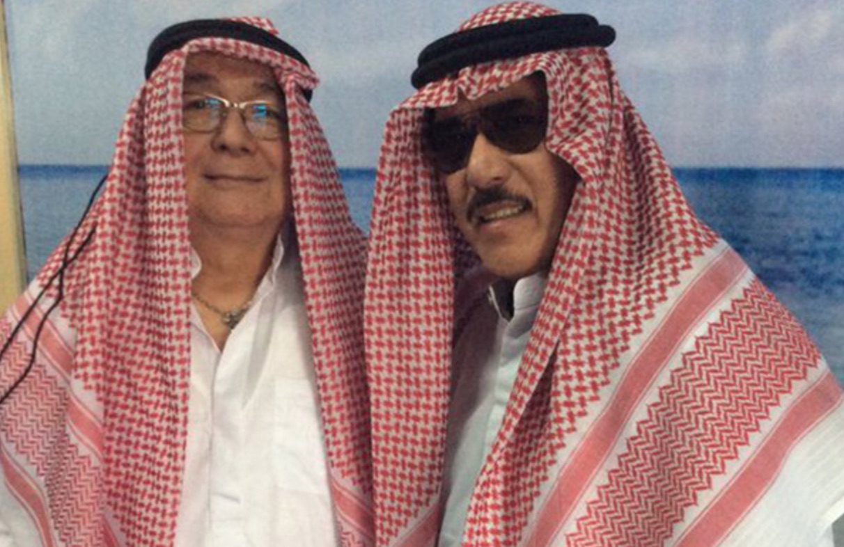 "Could the Eat Bulaga ""Muslim Costume"" Problem Be Fixed With Some #AlDub Goodwill?"