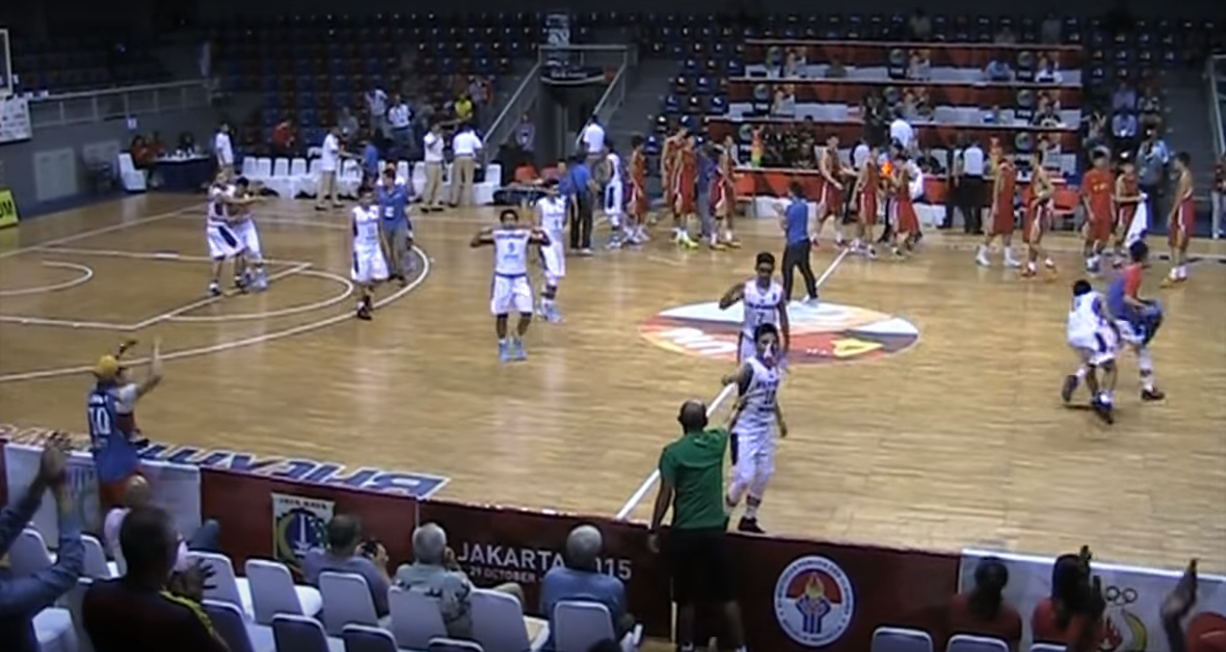 Goosebumps Time: Watch Philippines Defeat China With 11-0 Run – Historic Win