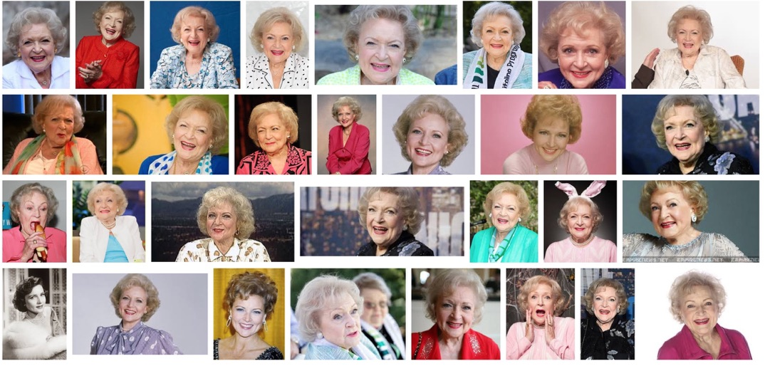 Betty White, National Treasure, Just Turned 95; 10 Great Video Clips from 1954 until Now