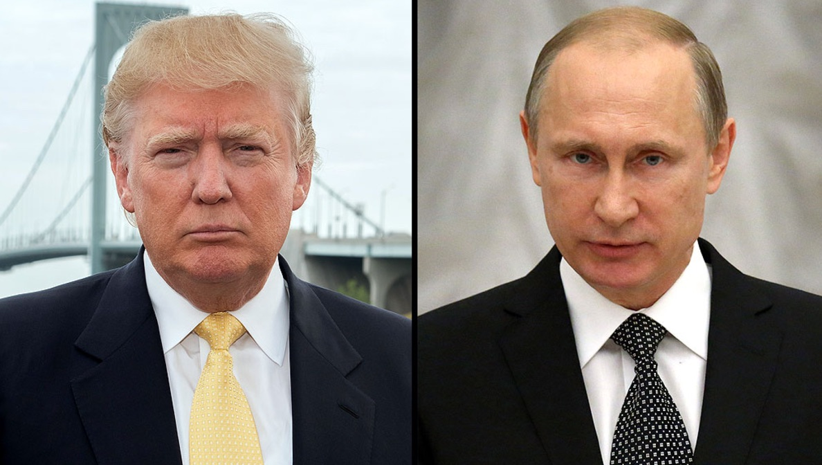 Putin, Trump, and the Russian Influence in the US Election — Act of War, or the New Normal?