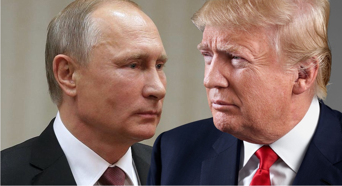 Does Treating Trump as An Illegitimate President Play Into Putin's Hands?